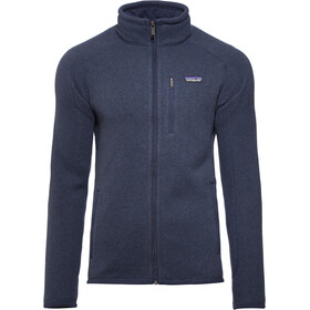 Patagonia Better Sweater Jas Heren, classic navy
